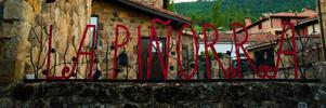 Posada Rural La Piñorra de Vinuesa