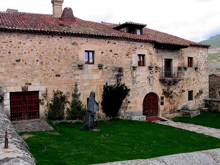 Casas rurales baratas en Soria