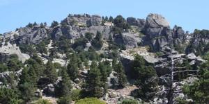 Castillo de Vinuesa (Guía de Soria)