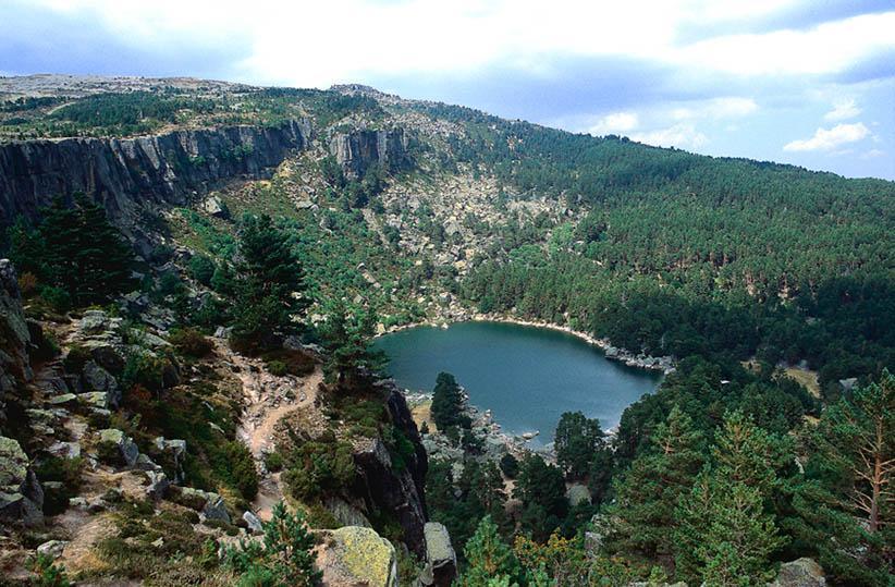 Ruta por Picos de Urbión