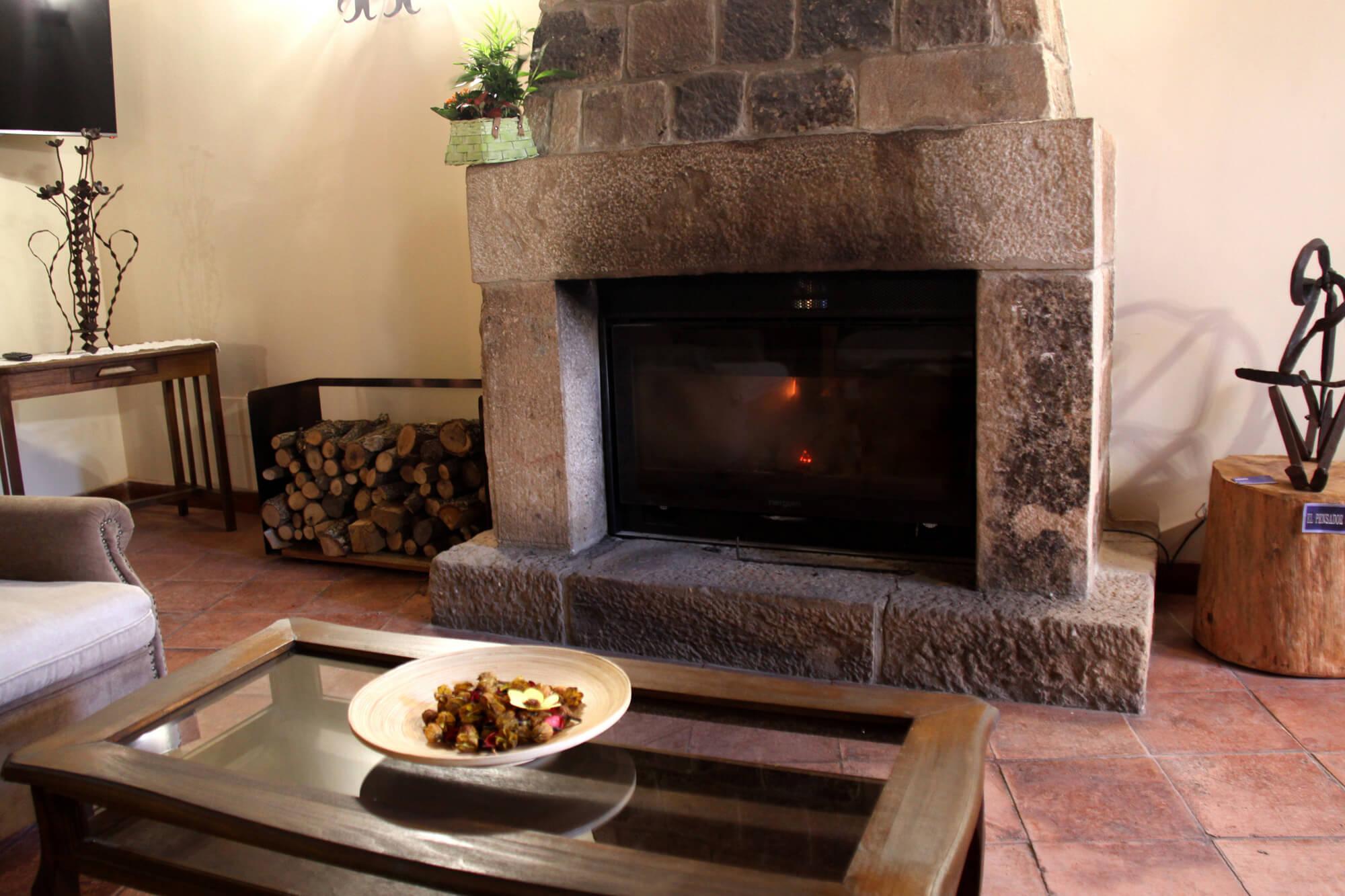 Casa Rural Comarca Pinares