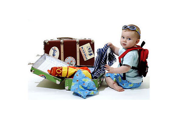 Organiza tus vacaciones en familia