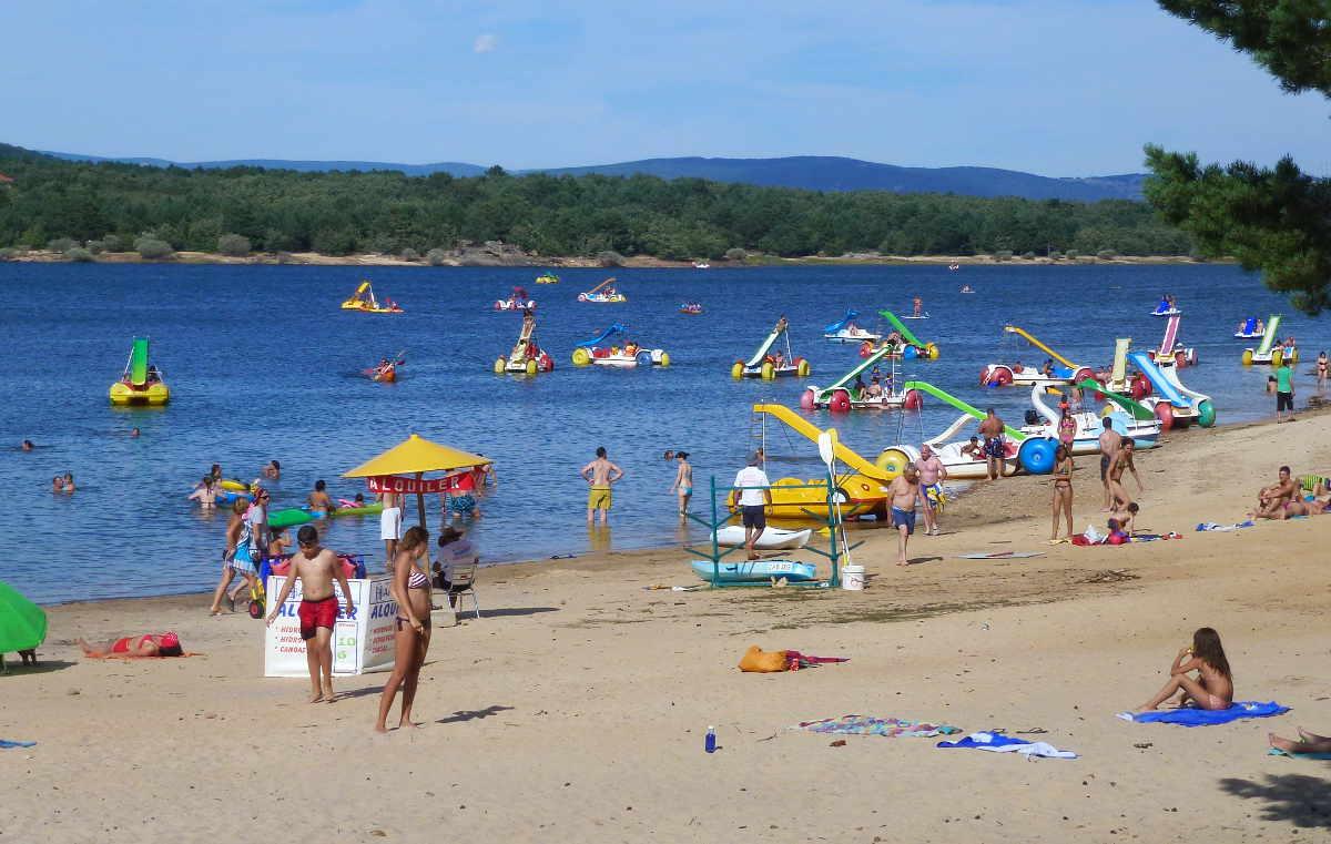 Playa Pita Soria