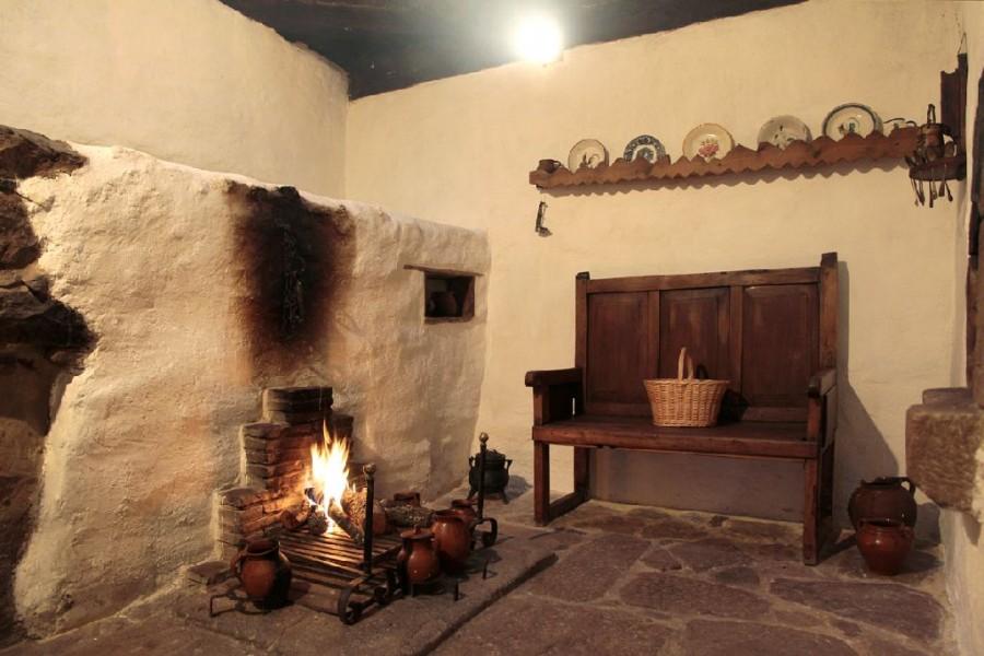 alojamiento rural en Soria