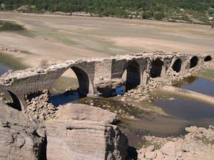 Puente Romano Vinuesa